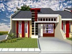 Rumah minimalis mempunyai berbagai macam model, salah satunya adalah model rumah minimalis sederhana dan model ini sangat cocok untuk anda yang memiliki selera yang sederhana dan tidak mau berlebihan model rumah yang sederhana juga lebih menghemat budged anda karena pembangunannya yang tidak terlalu merepotkan, sehingga model rumah minimalis sederhana menjadi trend pada abad ini.  http://www.contohdesainrumahminimalis.com/2014/08/model-rumah-minimalis-sederhana.html