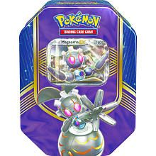 Pokemon Battle Heart Magearna Tin