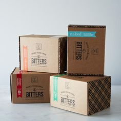 Make Your Own Bitters Kit on Provisions by Food52
