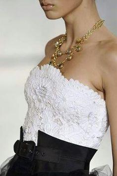 Glamour in Black & White