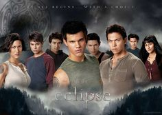 Twilight Series images twilight new moon eclipse wallpaper and Twilight Wolf Pack, Twilight New Moon, Twilight Series, Scary Stories, Great Stories, Harry Potter, Twilight Pictures, Jacob Black, Hunger Games