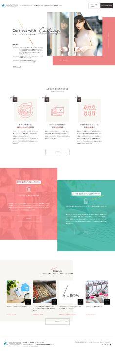 Web Design, Site Design, Layout Design, Website Layout, Girly, Inspiration, Color, Women's, Biblical Inspiration