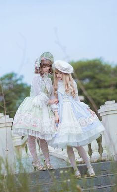 Welcome! | Lolita Styling | Pinterest