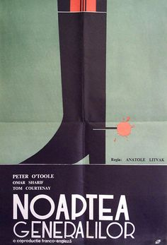 Romanian Movie Posters