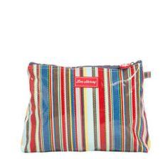 Large Zip Pouch – Lou Harvey USA Cosmetic Bag, Pouch, Zip, Bags, Handbags, Makeup Pouch, Taschen, Porch, Purse