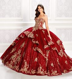 Xv Dresses, Pageant Dresses, Quince Dresses Mexican, Mexican Quinceanera Dresses, Burgundy Quinceanera Dresses, Quinceanera Ideas, Vestido Charro, Red Ball Gowns, Quinceanera Collection