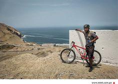 Lobito y su bicicleta