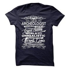 I Am An Archeologist - #tshirt refashion #hipster sweater. CHECKOUT => https://www.sunfrog.com/LifeStyle/I-Am-An-Archeologist-50081874-Guys.html?68278
