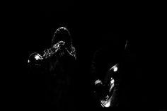 Horn & Double Bass - null