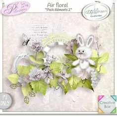 kit Air Floral by Pli Designs http://digital-crea.fr/shop/index.php?main_page=index&cPath=263_297