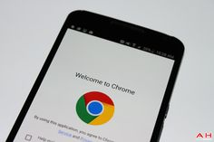 Chrome Dev Now Includes Choice Of When To Clear Data From #Android #CES2016 #Google