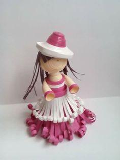 3d doll by Priya Mishra