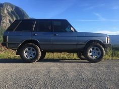 Range Rover Classic, Range Rovers, Range Rover Evoque, Bmw V12, Range Rover Supercharged, Engine Swap, Land Rover Discovery, Big Daddy, Volvo