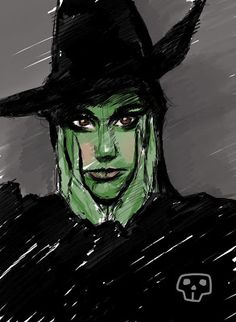 Elphaba I need to see this show on broadway! Again!!