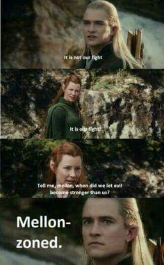 Elvish humor
