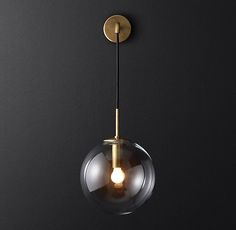 french lighting designers. RH Modern\u0026 Languedoc Sconce:The Character Of French Lighting Is Captured In This Sconce From Renowned Designer Jonathan Browning. Designers T