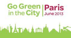"""Schneider Electric fomenta innovación en gestión de energía con """"Go Green in the City 2013"""""""