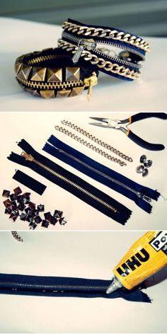 leuke armbanden zelf maken