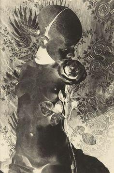Hans Bellmer. Plate from La Poupée. 1936.