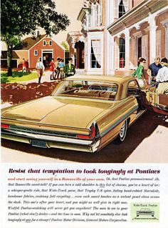 1962 Pontiac Bonneville Sports Coupe | by aldenjewell