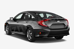 2017 HONDA CIVIC LX SEDAN REVIEW : THE QUINTESSENTIAL FAMILY SEDAN