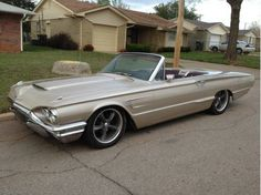 61 best 64 66 thunderbird images in 2019 ford car tuning convertible rh pinterest com