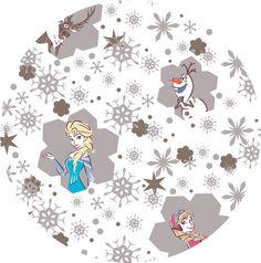 Camelot, Disney FLANNEL, Frozen
