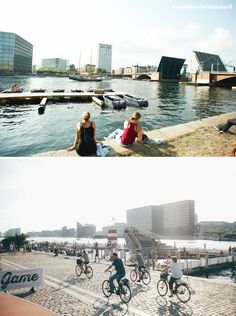 Islands brygge Copenhagen   Scandianvia Standard