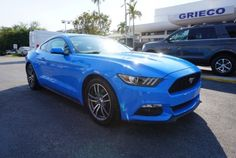 2017 Ford Mustang In Delray Beach Fl 2017 Ford Mustang Ford
