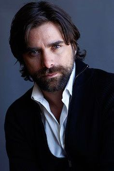 Beards Make Everything Better John Stamos