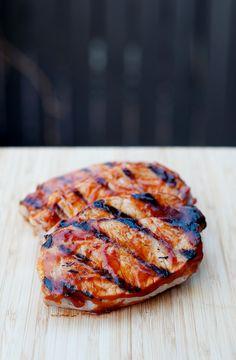 Brined on Pinterest | Pork Chops, Brine Recipe and Chicken