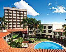 Hotel Guadalajara Plaza López Mateos, Guadalajara, Jalisco - A 5 min de Expo Guadalajara, a 3 calles de Plaza del Sol y a 30 min del aeropuerto.