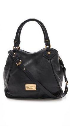 Marc by Marc Jacobs Classic Q Fran #handbag
