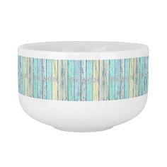 Driftwood Beach Soup Mug