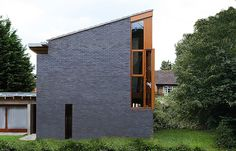 esher house ~ groves
