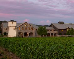 Silver Oaks  - the best Cabernet next to Alexander Valley's
