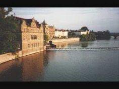 Das Lied von der Moldau - Bertholt Brecht - Gisela May