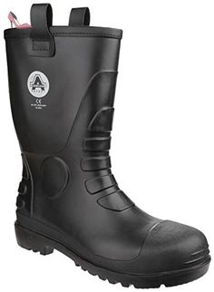 Amblers Protective Footwear Images Metal Safety Best 7 On Free CgqPUw