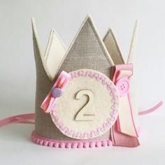 De kroon voor een meisje www.hipkado.nl