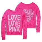love love pink