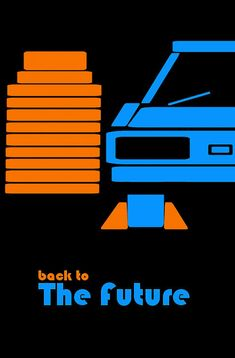 Back to the Future trilogy (for when kids are older)