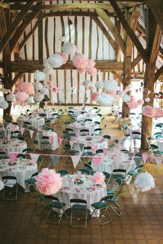 Normandy Summer Wedding