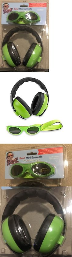 bb53847d40 Hearing Protection Earmuffs 184343  Baby Banz Earmuffs And Infant Hearing  Protection And Sunglasses Combo 3