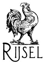 Rijsel Rotisserie   french restaurant   amsterdam oost   tip collega