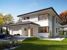 Dom Karat 3 w budowie