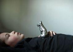 Loving Father Photographs Unique Habits of His Autistic Son - My Modern Metropolis