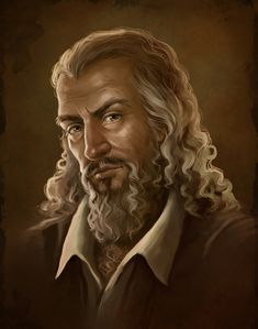 Old Captain by sharandula on deviantART