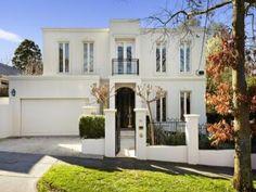 Photo of a concrete house exterior from real Australian home - House Facade photo 672663