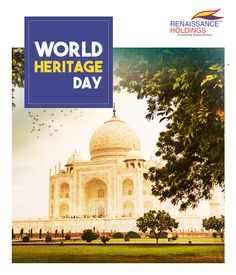 Wishing All Of You A Happy Heritage Day 2016 ‪#‎Worldheritageday2016‬
