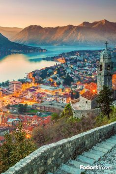Go to a place! Then go to another place that's close to THAT place! Surfing Destinations, Backpacking India, Guinness World, His Travel, France Travel, Montenegro, Small Towns, Continents, Croatia
